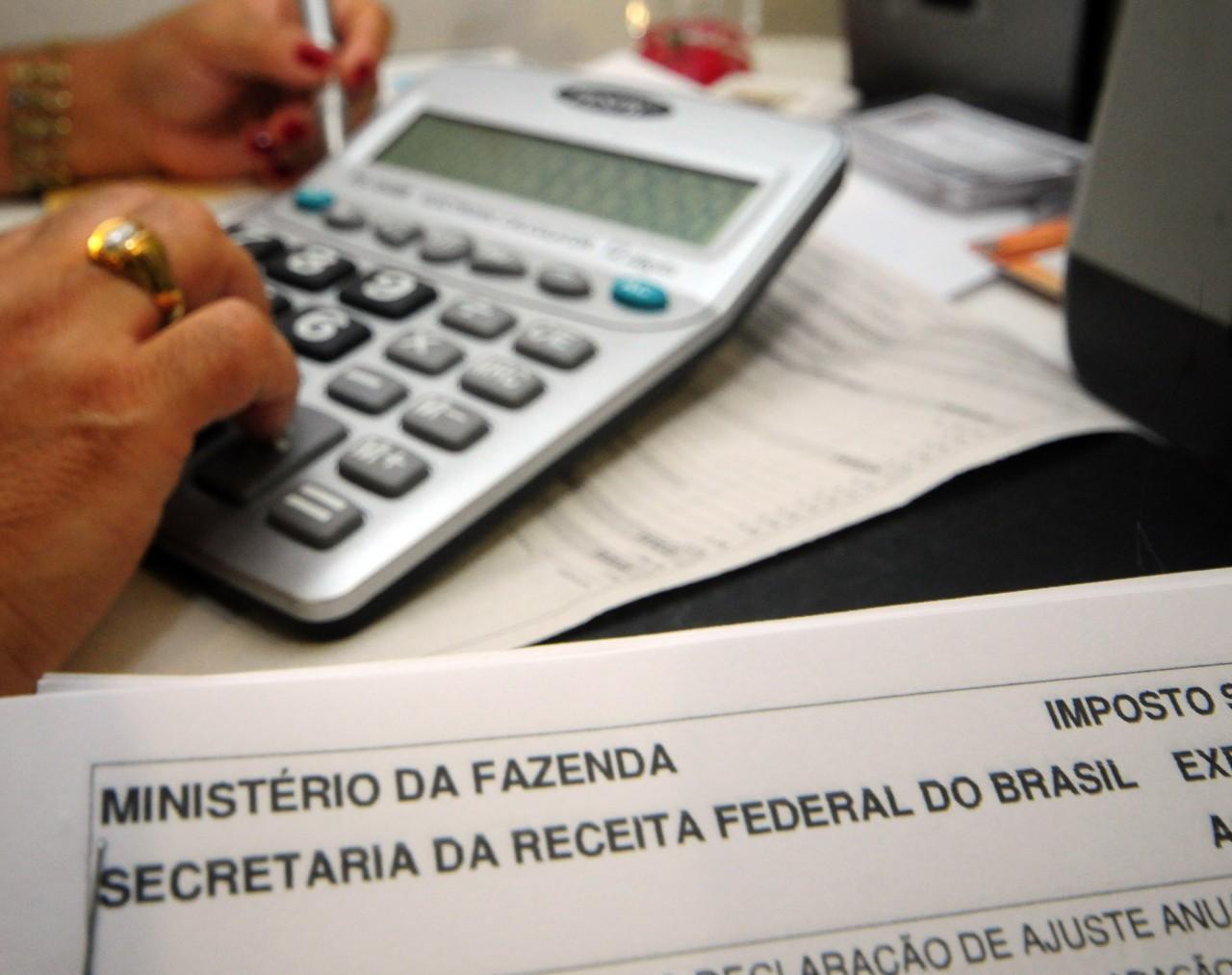 O prazo de entrega da declaração começou no dia 2 de março e segue até 28 de abril. (Foto: Banco de Dados)