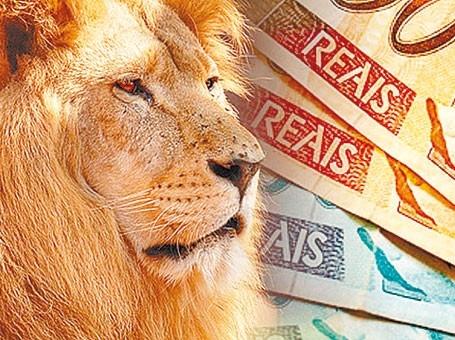 O primeiro lote do IRPF 2015 pagará 2,36 bilhões de reais em restituições (Foto: Reprodução)