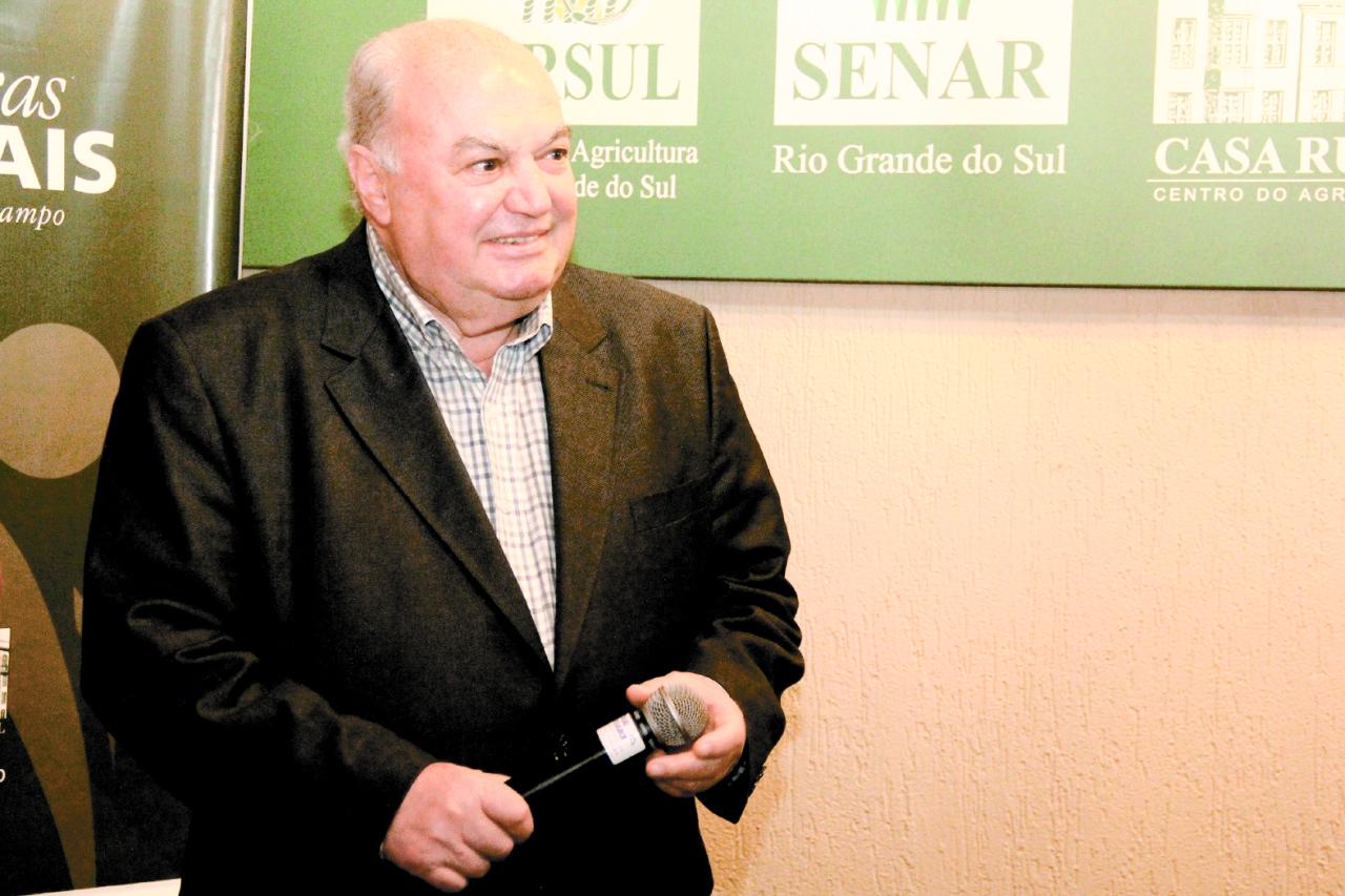 Carlos Sperotto