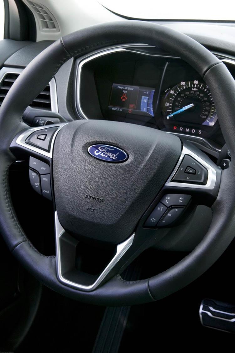 Com o aumento dossistemas eletrônicos embarcados, é preciso diferenciar os sons para transmitir mensagens ao motorista. Foto: Divulgação