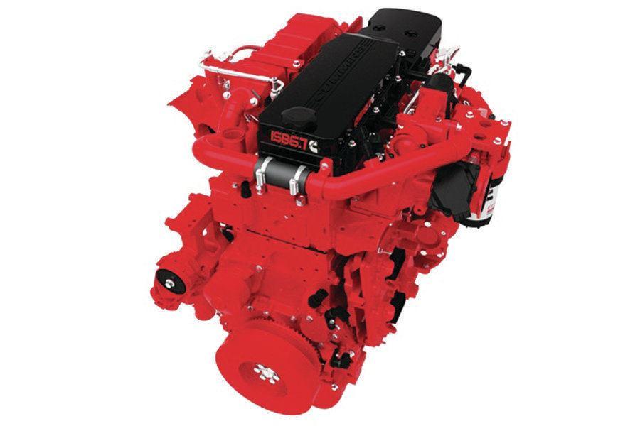 O novo motor minimiza os requisitos de engenharia para os fabricantes de equipamentos de veículos. Foto: Divulgação