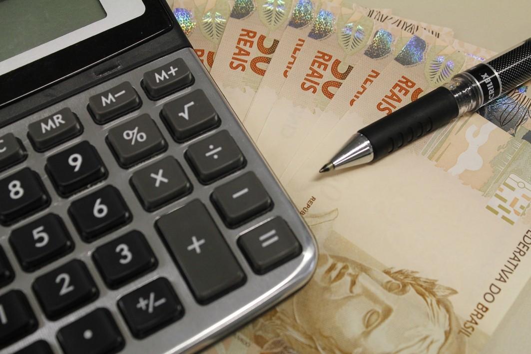 Dados das contas públicas foram divulgados pelo Banco Central (Foto: Marcos Santos/USP Imagens)
