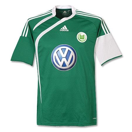 Wolksburg é o time da Volkswagen