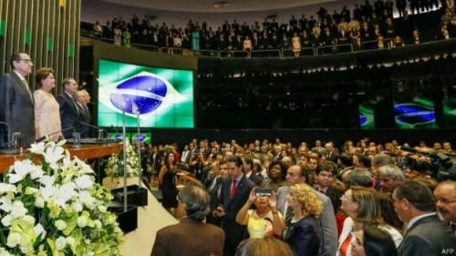 Segundo ministro da Justiça, operações desse tipo seriam realizadas desde 2001, durante governo de Fernando Henrique Cardoso. (Foto: Reprodução)