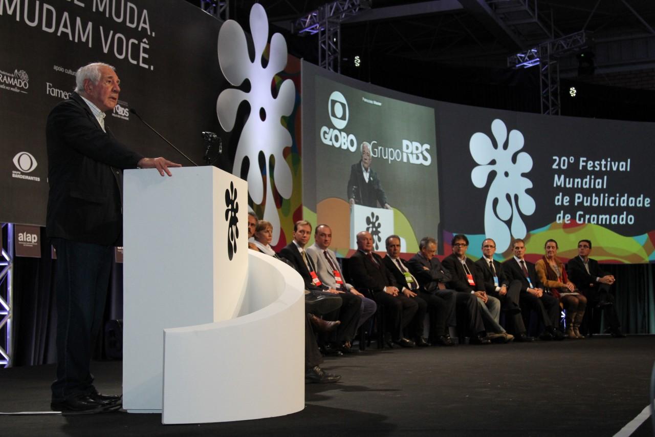 20º Festival Mundial de Publicidade de Gramado