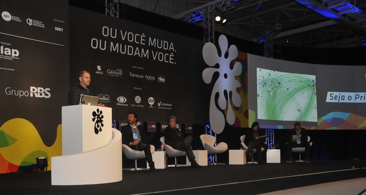 0º Festival Mundial de Publicidade de Gramado