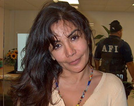 Sandra Ávila Beltrán tem participação em diferentes cartéis de drogas. Foto: Reprodução