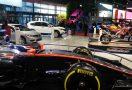 Honda no Salão do Automóvel de Buenos Aires 2015