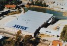 Empresa é uma joint-venture entre a Randon S/A Implementos e Participações e a alemã Jost-Werke. Foto: Divulgação