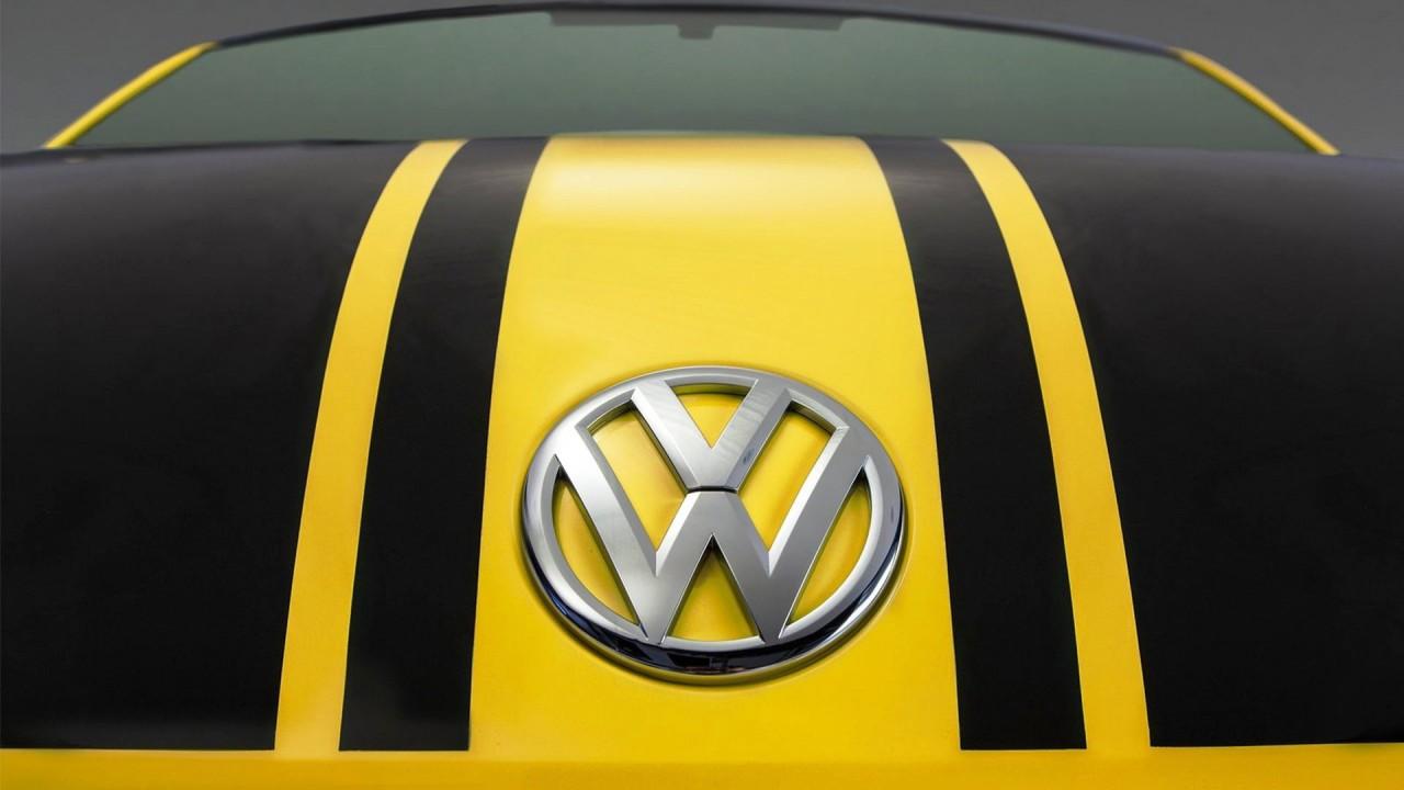 Frente Volkswagen New Beetle