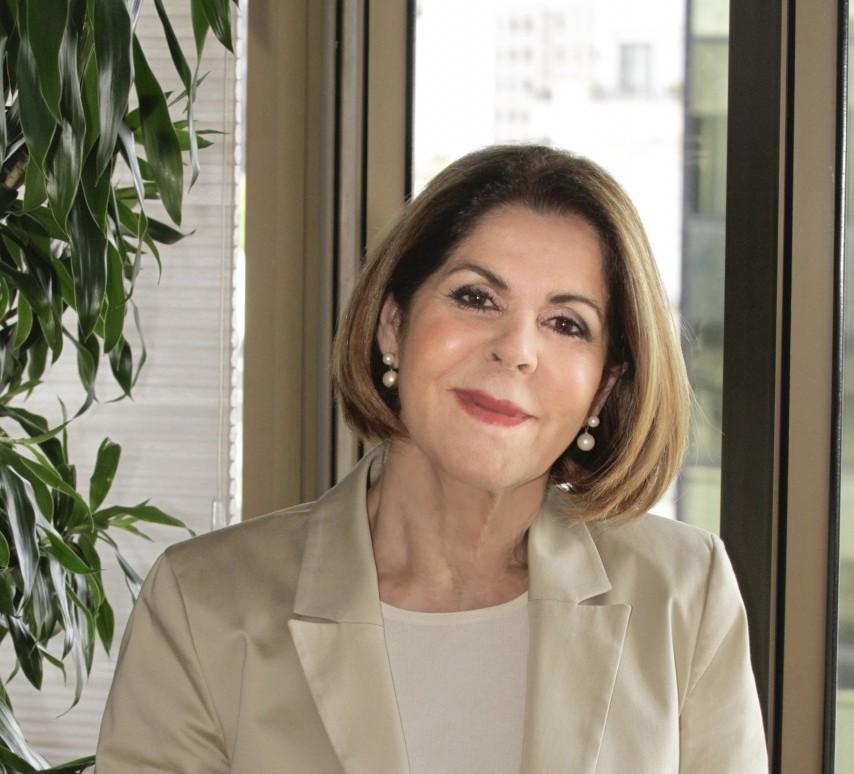 Ana Maria Rossi, PhD, presidente da ISMA-BR e co-presidente na Divisão de Saúde Ocupacional da Associação Mundial de Psiquiatria (WPA).