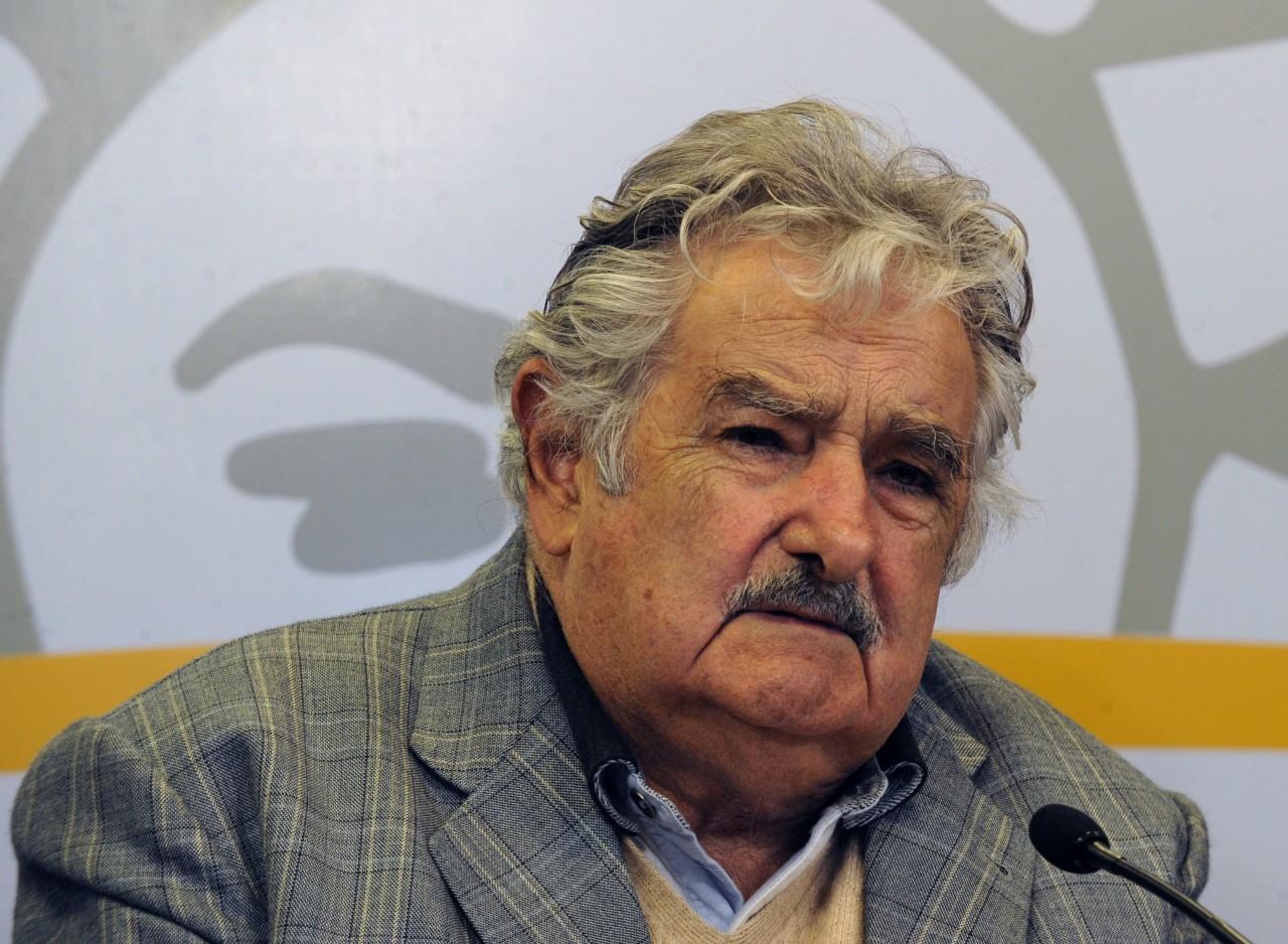 Ex-presidente do Uruguai, Mujica estará em Porto Alegre em fórum