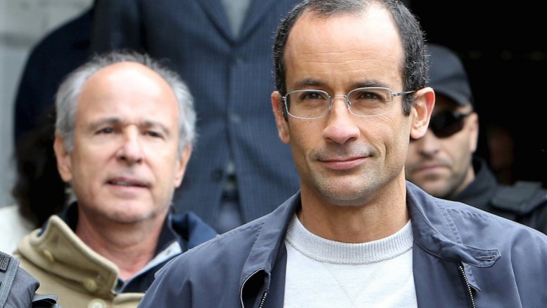 Marcelo está preso desde 19 de junho. (Foto: Rodolfo Burher/Reuters)