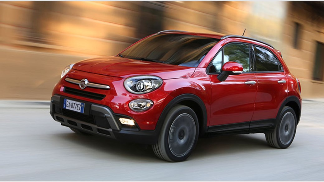 pr ximo fiat 500x crossover ter pneus bridgestone. Black Bedroom Furniture Sets. Home Design Ideas