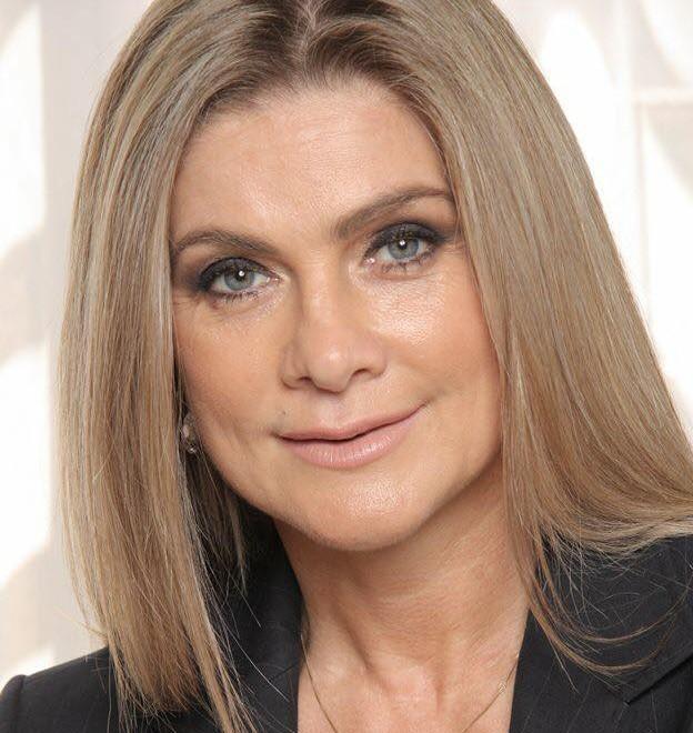 Ana Cláudia Bitencourt - presidente