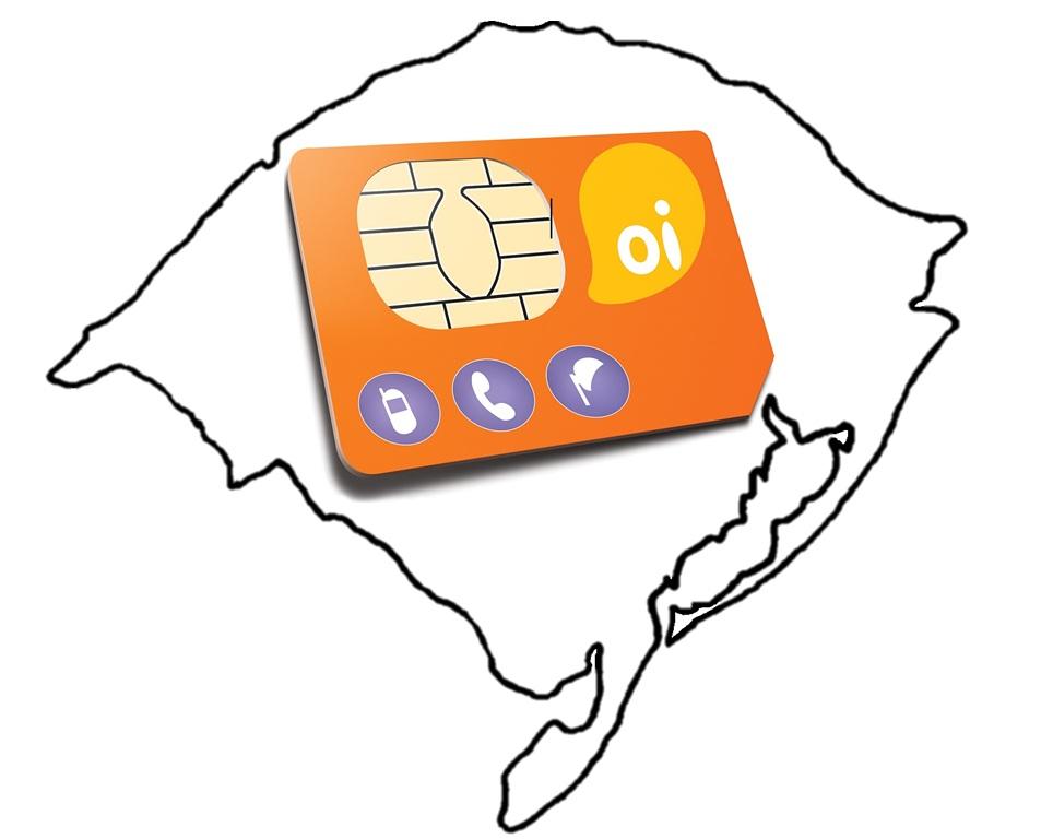 Na região Sul, a Oi chegou a 450 mil clientes, garantindo a liderança da Oi no DDD 53 com 33,2% de Market Share.
