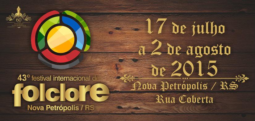 43º Festival Internacional de Folclore