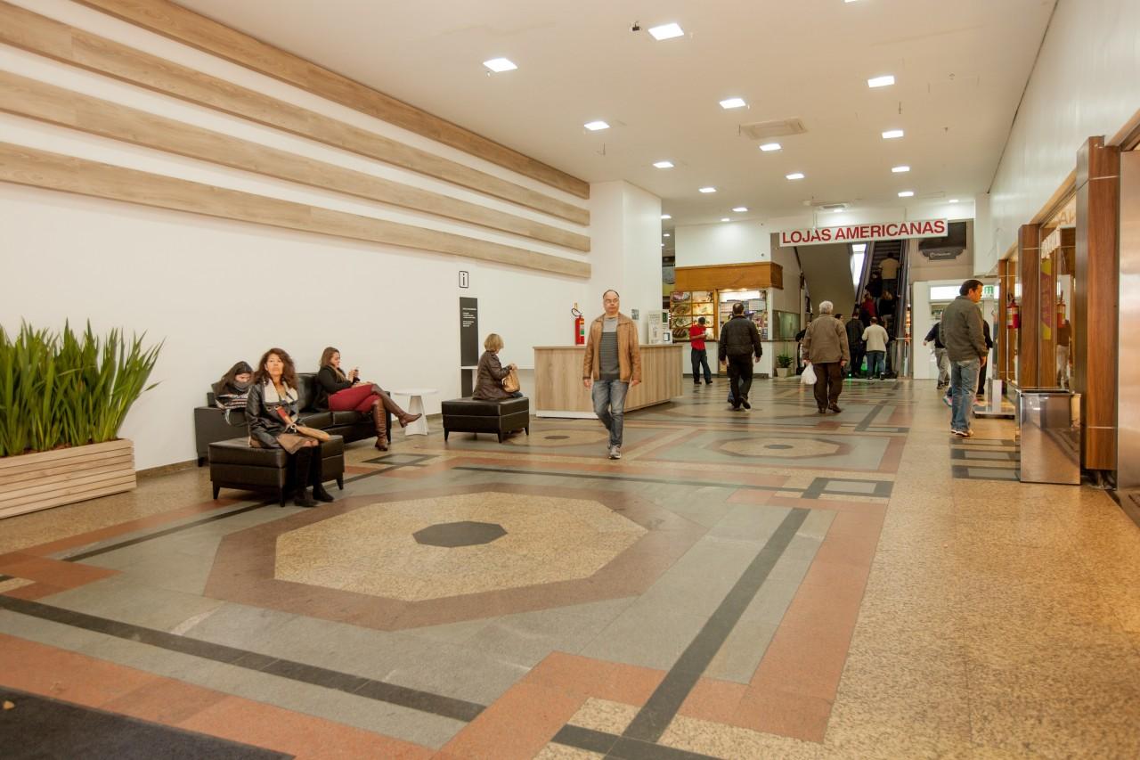 6ff0ee15c08c0 Rua da Praia Shopping investe em relacionamento com cliente - Jornal ...