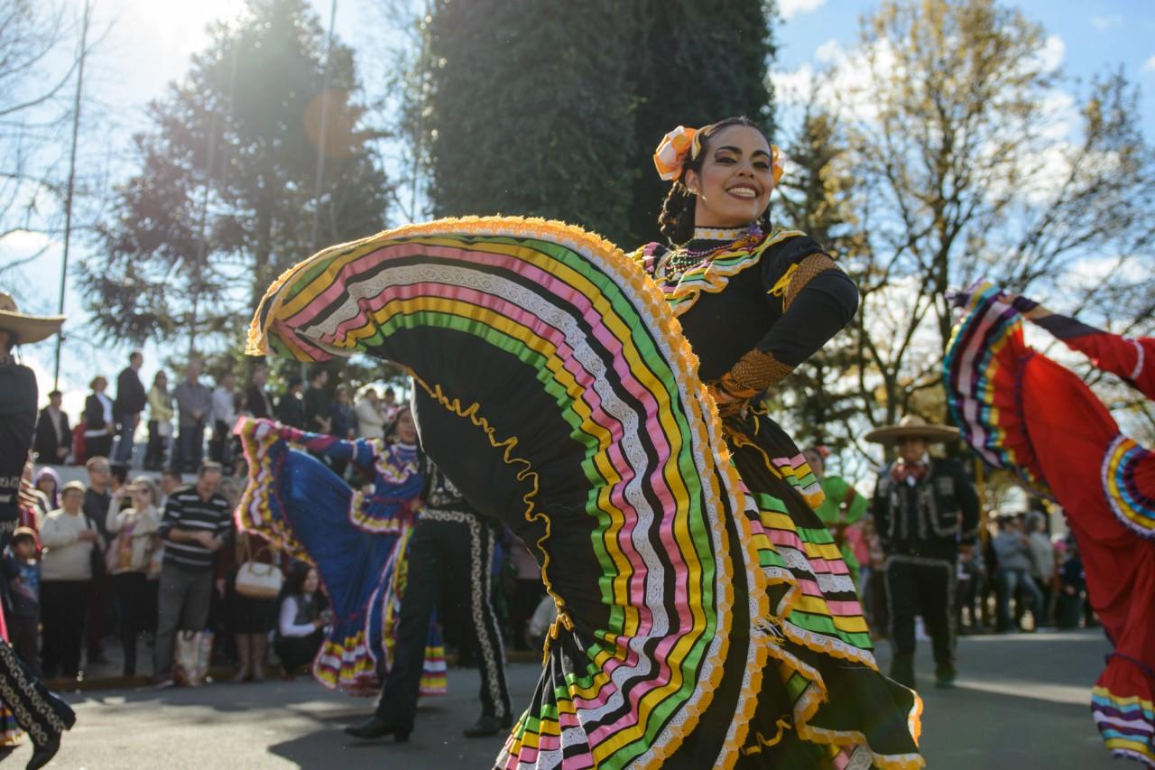 Festival Internacional do Folclore de Nova Petrópolis
