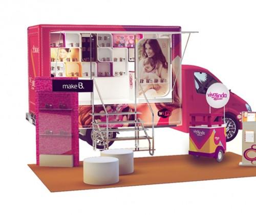 Riata Food Trucks