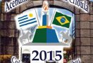 Chama Crioula 2015