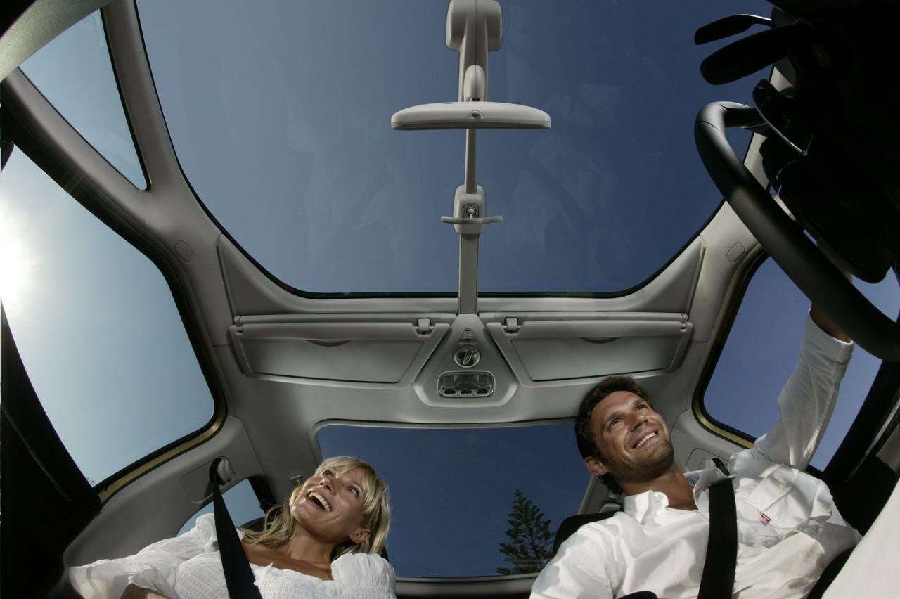 Citroën destaque em visibilidade no Cesvi