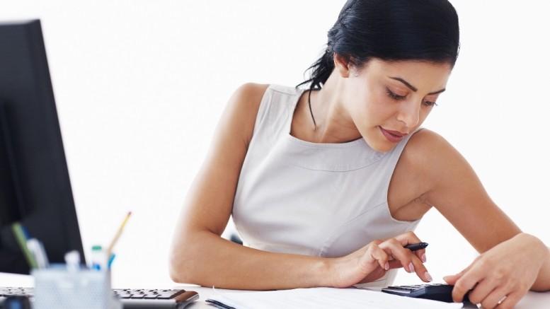 O primeiro passo para fazer um ajuste fiscal doméstico, segundo especialista, é hierarquizar os gastos. Crédito: Reprodução