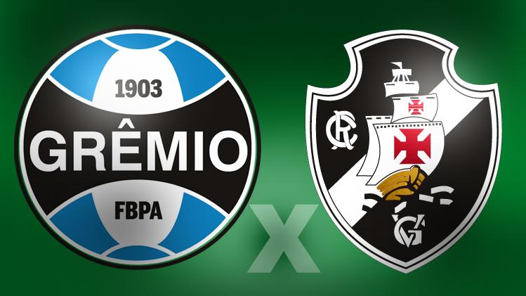 Grêmio vence o Vasco na Arena 6c30effd5479a