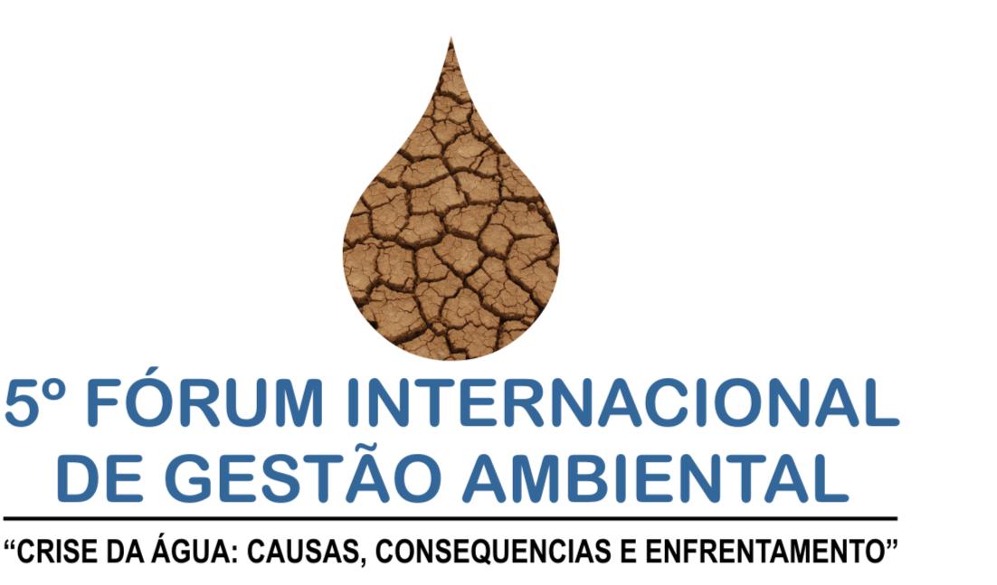 V Fórum Internacional de Gestão Ambiental