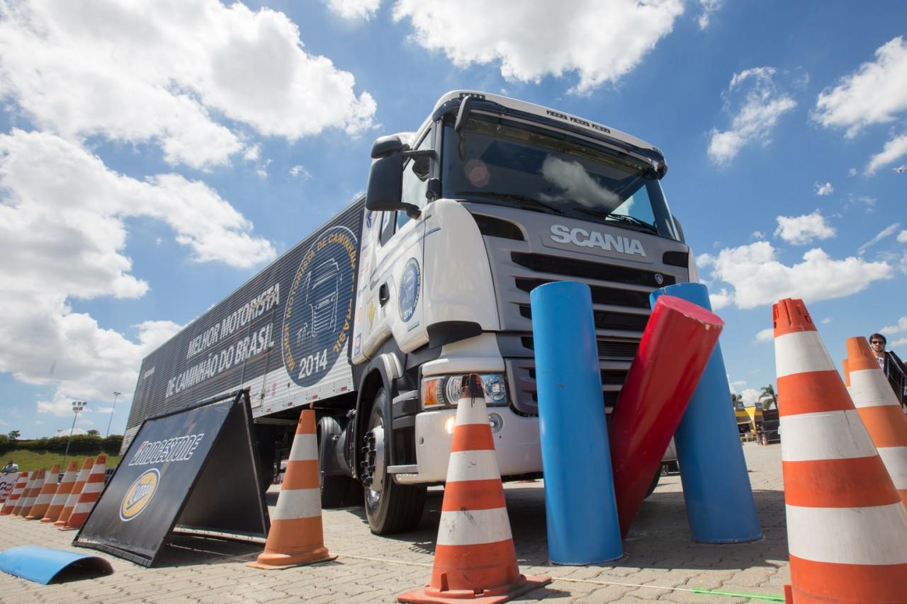 Scania MMCB 2014
