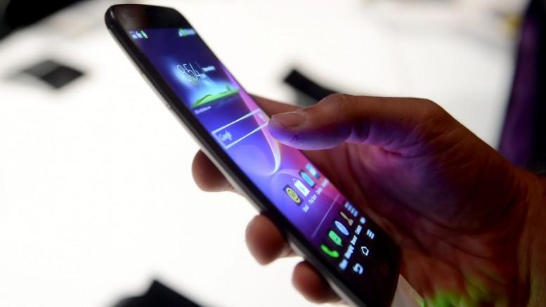 Bug estaria presente em 95% dos celulares que usam o sistema operacional. (Foto: Britta Pedersen/AFP)