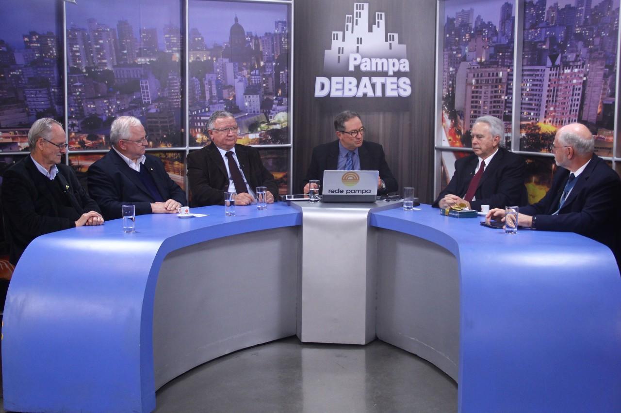 Pampa Debates - Cooperativismo