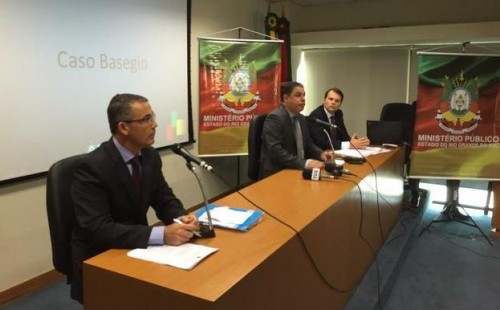 O MP irá pedir o confisco dos bens dos denunciados para possível ressarcimento aos cofres públicos. (Foto: Cristina Oliveira/MP-RS)