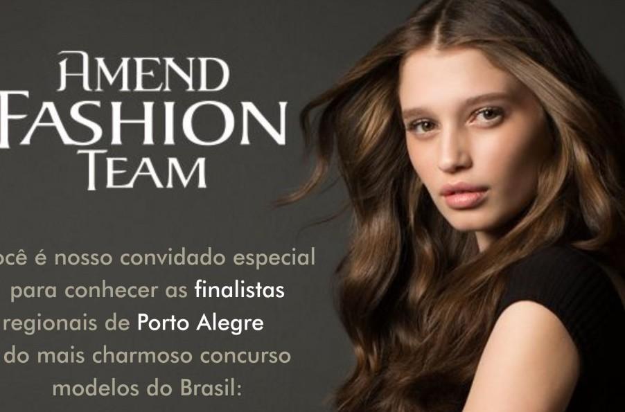WAY Model Management realiza semifinal em Porto Alegre nesta terça-feira, 25 993811ed82