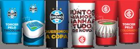 Rissul e Coca-Cola fecham parceria