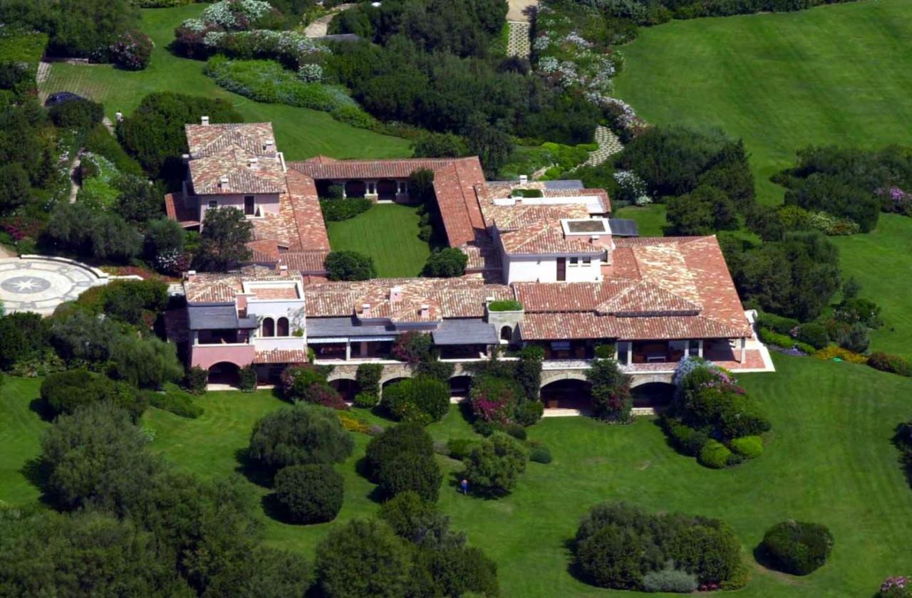 Prezzo Villa Arcore