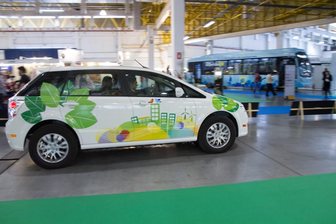 11° Salão Latino-Americano de Veículos Elétricos, Componentes e Novas Tecnologias