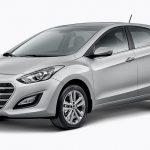 Hyundai New i30 2016