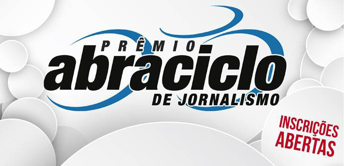 Inscrições abertas para o Prêmio Abraciclo de Jornalismo 2015