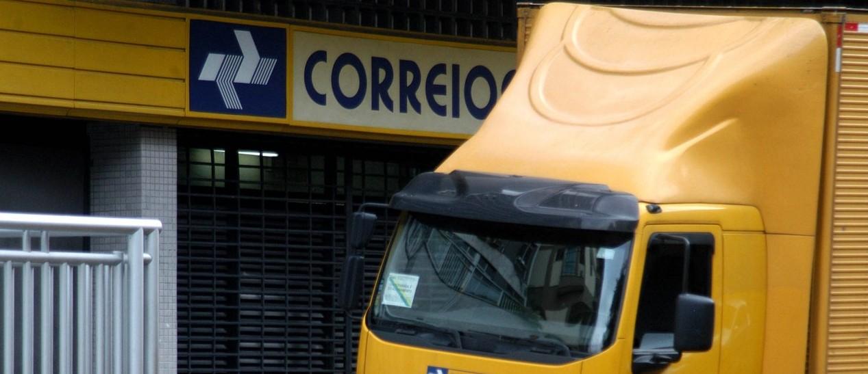Resultado de imagem para Correios vão reduzir total de agências