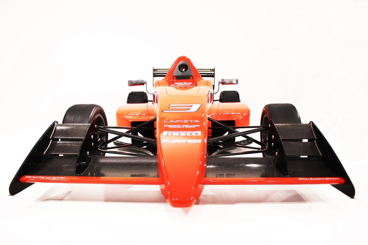 Fórmula Inter 2016