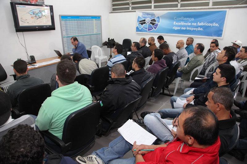 Volkswagen curso para reparadores 2015