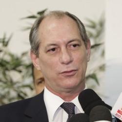 Ex-ministro Ciro Gomes (Foto: Dida Sampaio/AE)