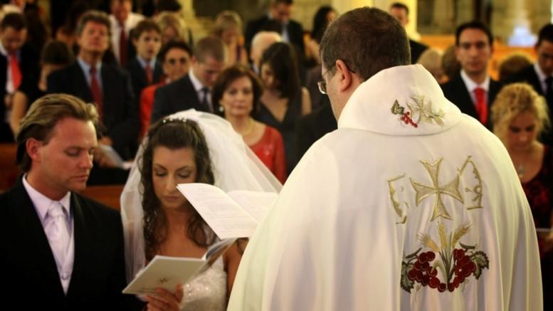 Matrimonio Igreja Catolica : Igreja espera enxurrada de anulações casamento o sul