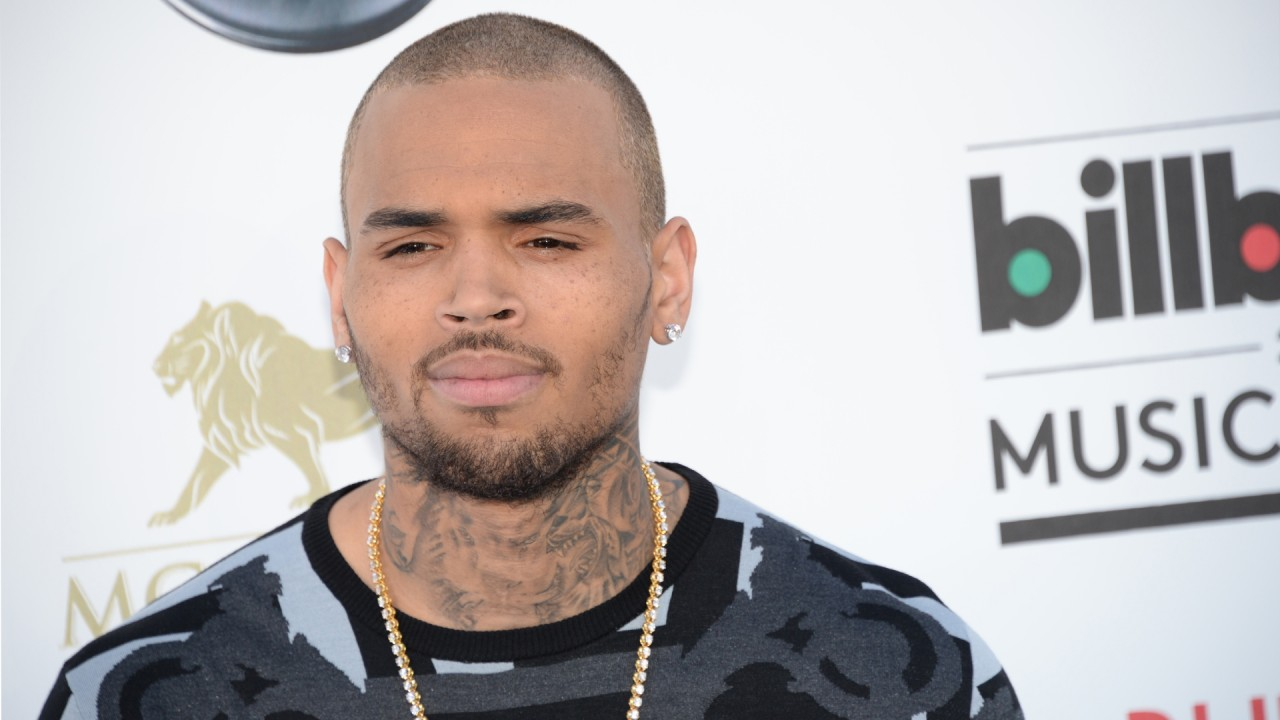 Chris Brown é investigado por suposta agressão a mulher f90e3f01a4a