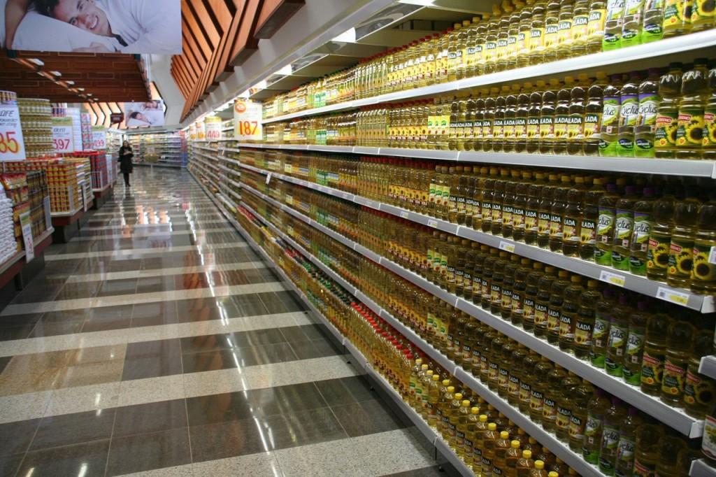 Preço dos alimentos subiu na Capital gaúcha (Foto: Jackson Ciceri/O Sul)