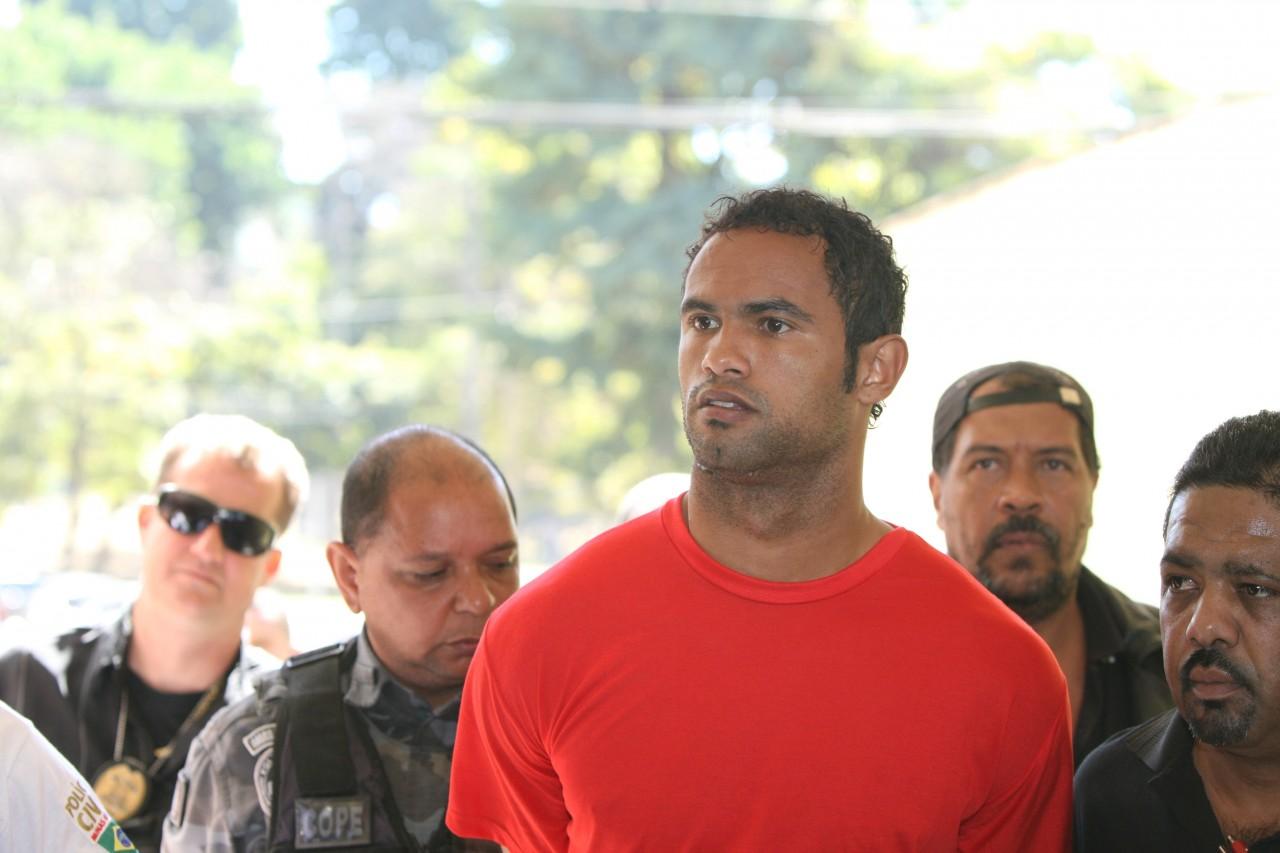 Ele foi condenado a mais de 22 anos de prisão pelo crime, ocorrido em 2010  (Foto:  Alex de Jesus/Folhapress)