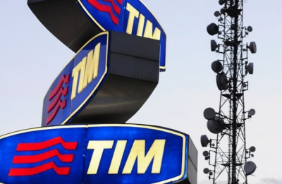 TIM - rede 4G