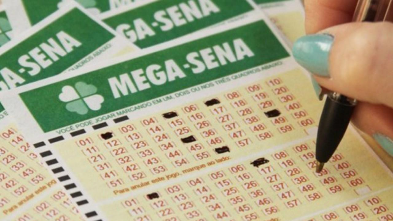 Mega-Sena pode pagar R$ 6,5 milhões nesta quarta
