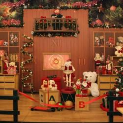 Decoração de Natal Bourbon Shopping Crédito Marcelo Amaral (3)